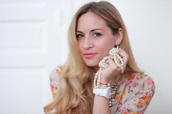 I Love Pearl jennyontheblogmode perles fashionblog blogmode